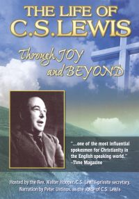 Through Joy and Beyond: The Life of C.S. Lewis