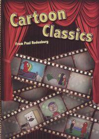Cartoon Classics From Paul Rodenburg
