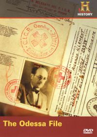 In Search of History: The Odessa File
