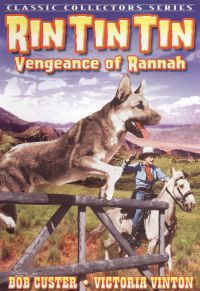 Vengeance of Rannah