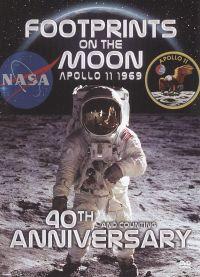 Footprints on the Moon: Apollo 11