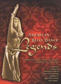 American Bellydance Legends