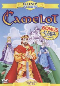 Enchanted Tales: Camelot
