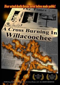 A Cross Burning in Willacoochee
