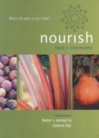 Nourish: Food + Community