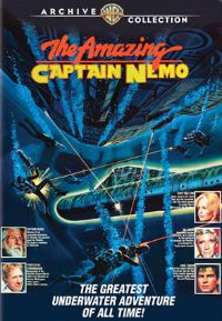 The Amazing Captain Nemo
