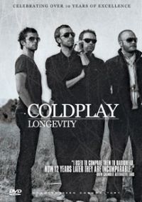 Coldplay: Longevity
