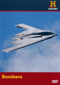 Secret Superpower Aircraft: Bombers