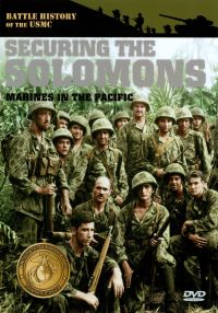 Securing the Solomons