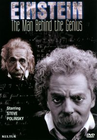Einstein: The Man Behind the Genius
