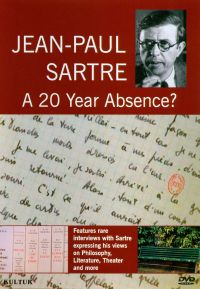 Jean-Paul Sartre: A 20 Year Absence?