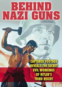 Behind Nazi Guns