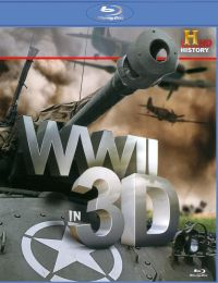 WWII in 3D