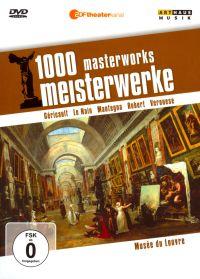 1000 Masterworks: Musée du Louvre