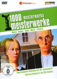 1000 Masterworks: American Realism of the 20th Century