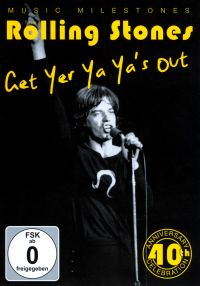 Rolling Stones: Music Milestones - Get Yer Ya-Ya's Out