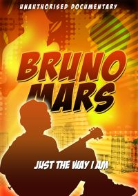Bruno Mars: Just the Way I Am