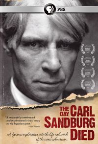 The Day Carl Sandburg Died