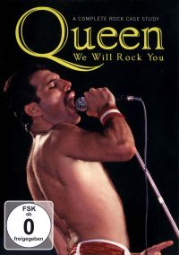 Queen: We Will Rock You - A Complete Rock Case Study