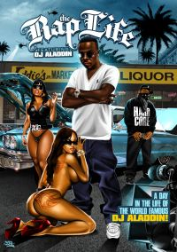 The Rap Life: DJ Aladdin