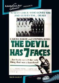 The Devil Has Seven Faces