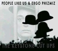 The Keystone Cut Ups