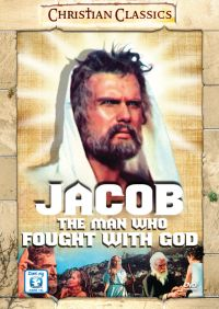 Jacob, the Man Who Fought With God