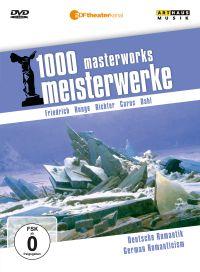 1000 Masterworks: German Romanticism