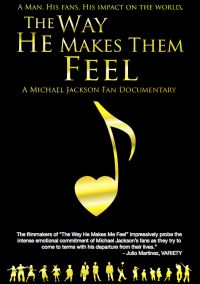 The Way He Makes Them Feel: Michael Jackson Fan Documentary