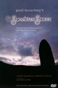 Paul McCartney's Standing Stone (London Symphony Orchestra)