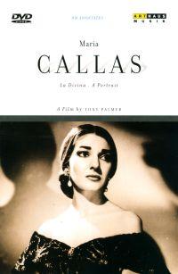 Maria Callas: A Portrait