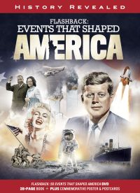 Flashback: 50 Events That Shaped America