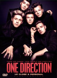 One Direction: Up Close & Personal