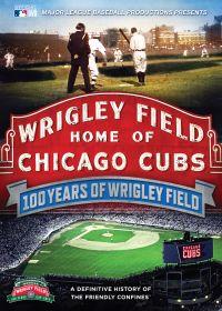 MLB: 100 Years of Wrigley