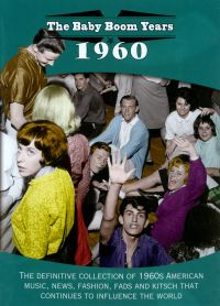 The Baby Boom Years: 1960