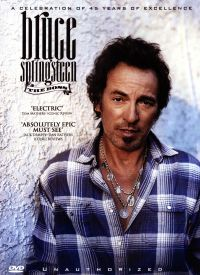 Bruce Springsteen: The Boss - Unauthorized
