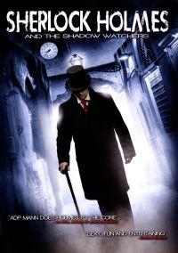 Sherlock Holmes and the Shadowwatchers