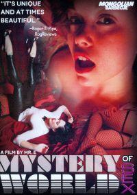 Mystery World of Sex