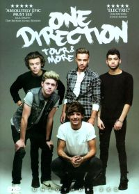 One Direction: Tour & More