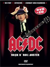 AC/DC: Rock N' Roll Buster