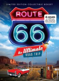 Route 66: The Ultimate Road Trip
