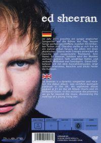 Ed Sheeran: The Story, His Life, The Hits