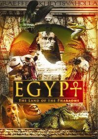 Egypt: The Land of the Pharaohs