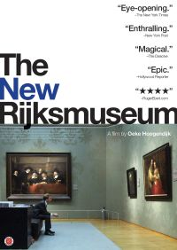 The New Rijksmuseum: The Film