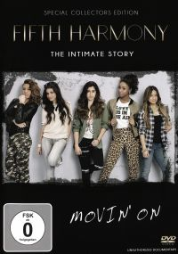 Fifth Harmony: Movin' On - The Intimate Story