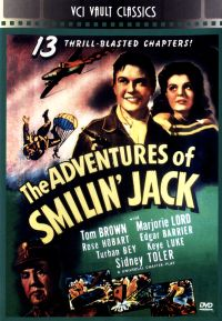 Adventures of Smilin' Jack [Serial]