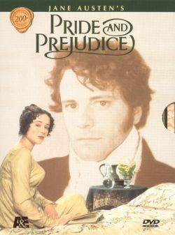 Pride and prejudice [videorecording]