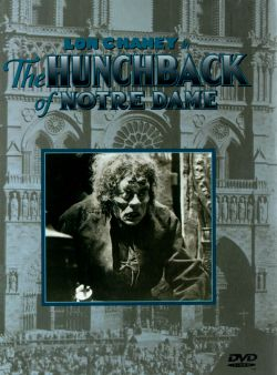 The hunchback of Notre Dame [videorecording]