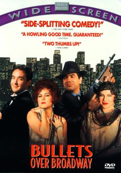 Bullets over Broadway [videorecording]