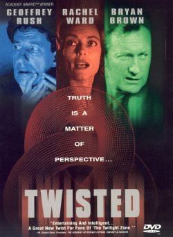 Twisted Tales: The Confident Man